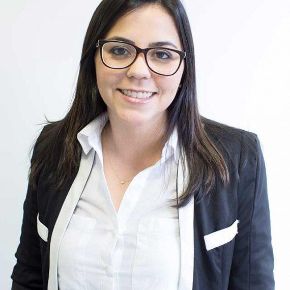 Paula Rocha - CM Comunicação