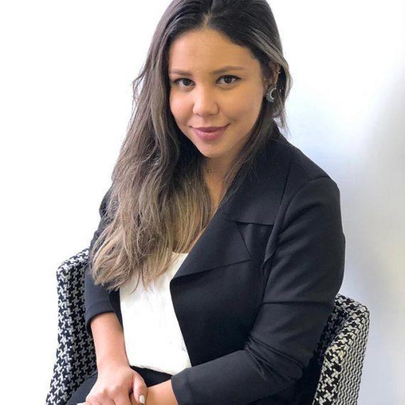 Victoria Rodrigues - CM Comunicação