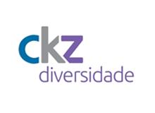 Logo CKZ Diversidade