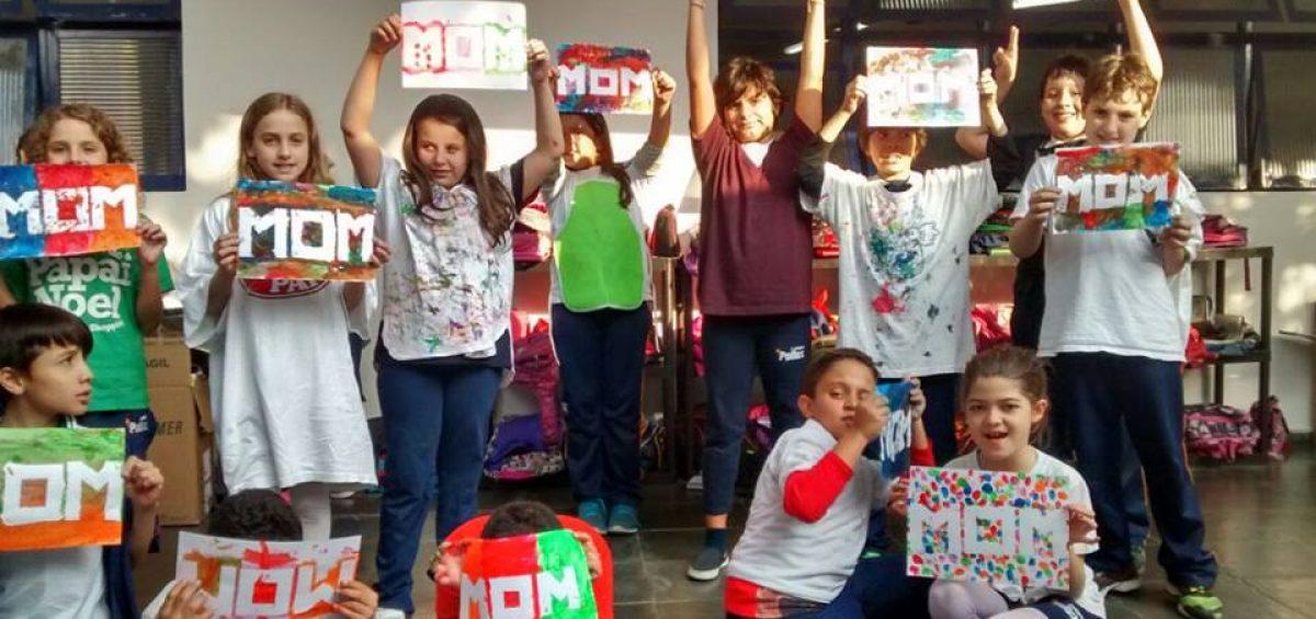 Colégio Pollux implementa programa de ensino SYSTEMIC BILINGUAL
