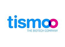 Logo Tismoo