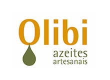Logo Olibi Azeites
