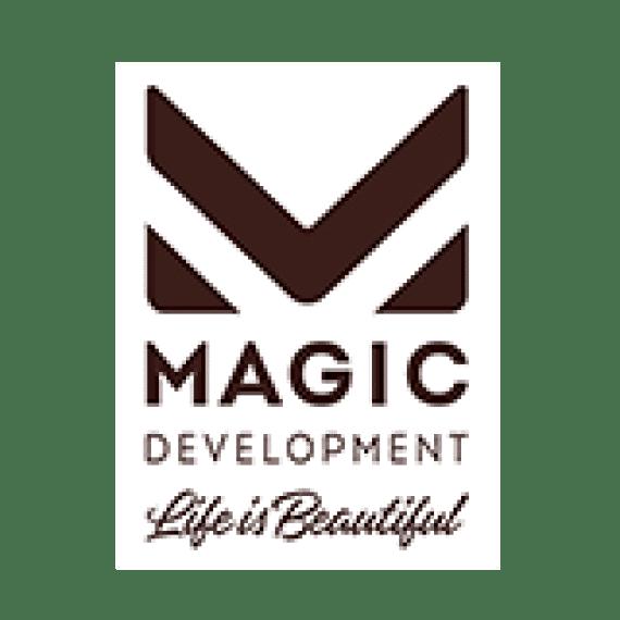 Magic Development Logo