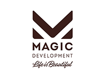 Magic Development Logo