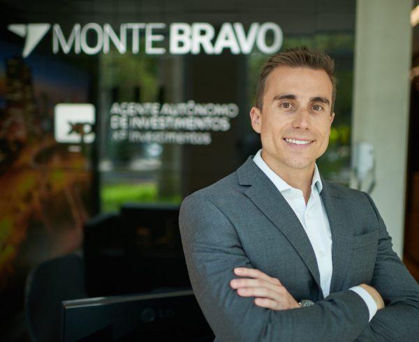 Pier Mattei - Monte Bravo