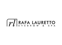 Rafa Lauretto Logotipo
