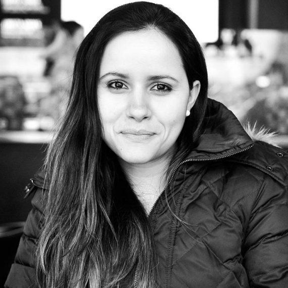 Ana Paula Pereira - CM Comunicação