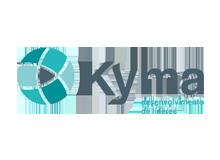 Logo da Kyma Coach