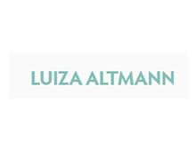 Logo Luiza Altmann