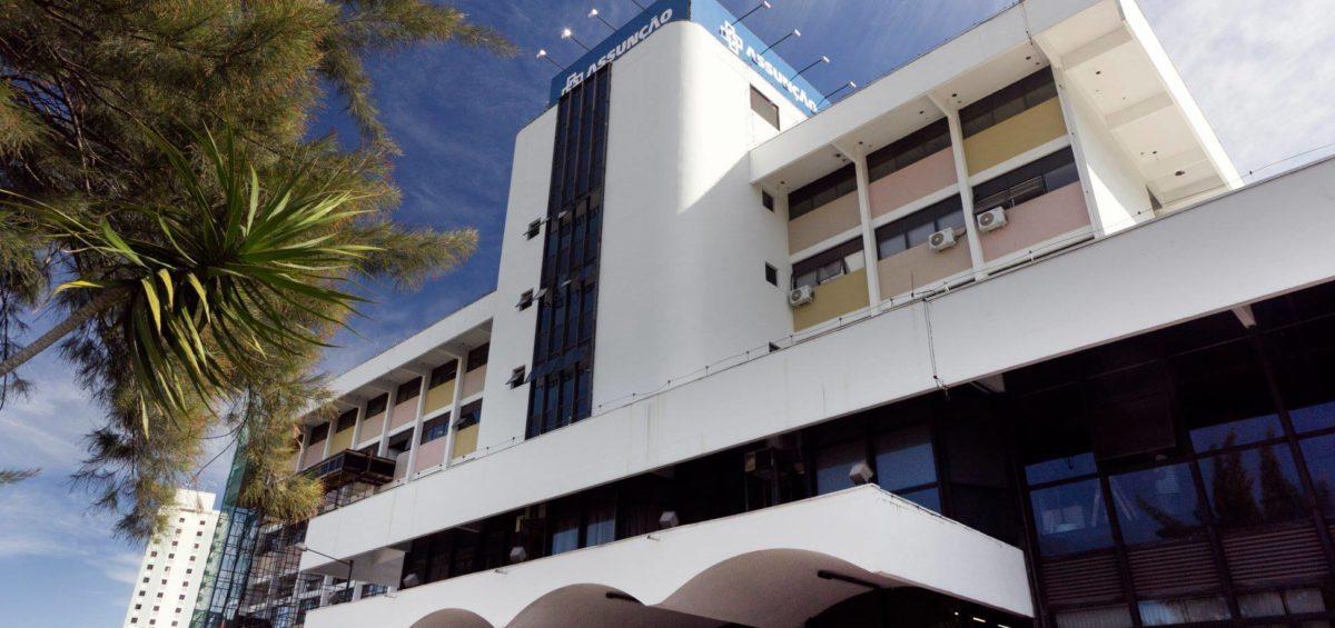 Hospital Assunção é referência em atendimento infantil no Grande ABC