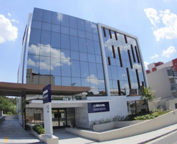 Centro Médico Tiradentes